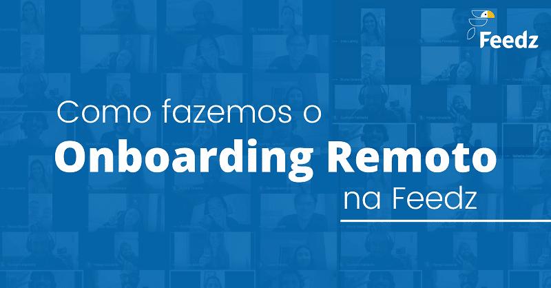 Onboarding Remoto