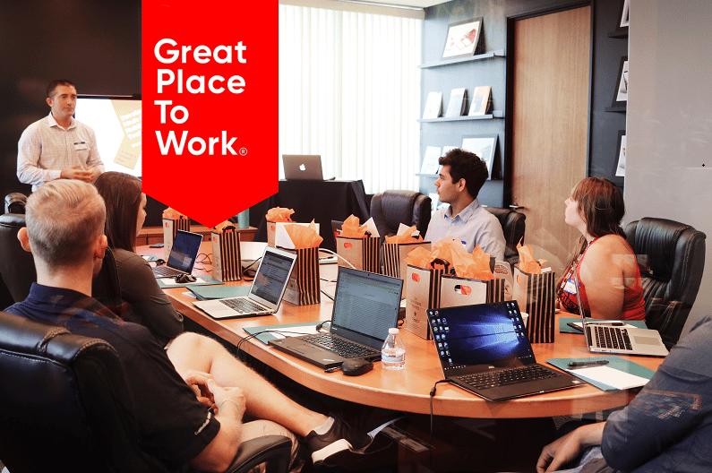 Empresa GPTW: como conseguir o selo de uma ótima empresa para se trabalhar