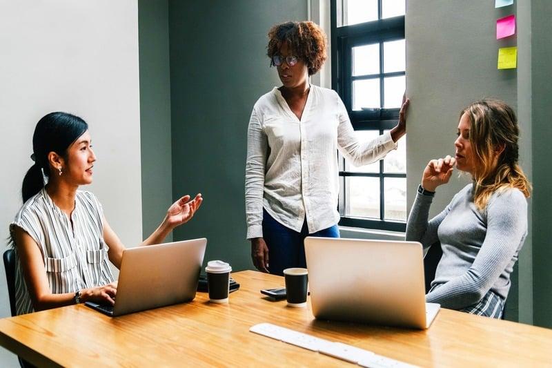Comunicação interna: 5 dicas indispensáveis para melhorá-la na sua empresa