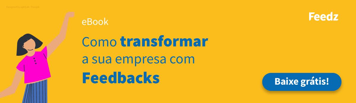 Ebook sobre feedbacks