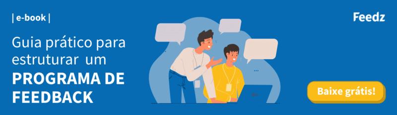 Guia prático para estruturar um programa de feedback