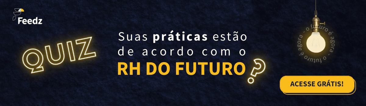 Quiz RH do Futuro